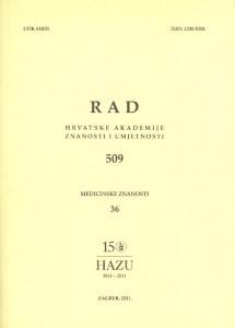 Knj. 36(2011) : RAD