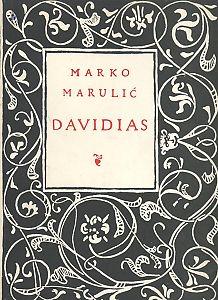 Davidias : Stari pisci hrvatski