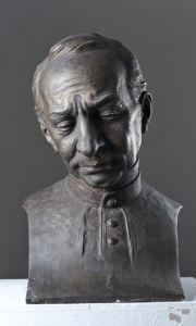 Portret dr. Franje Račkoga