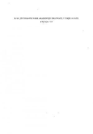 Knj. 9(1963) : RAD