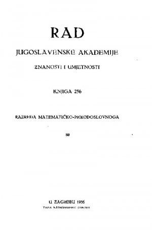 Knj. 80(1936) : RAD