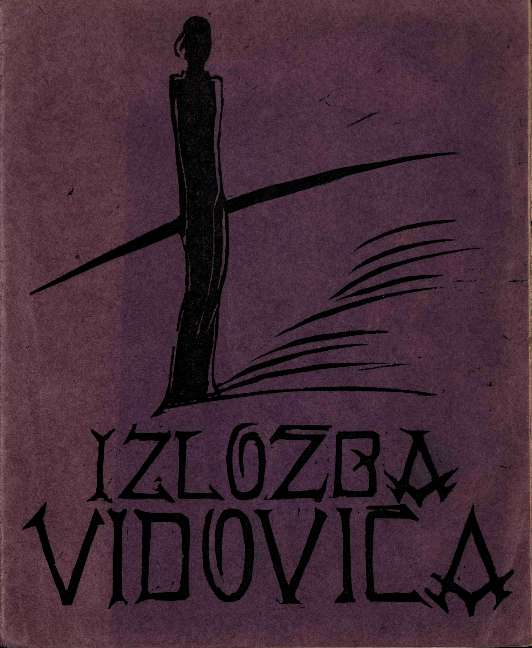 Izložba Vidovića