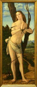 Sveti Sebastijan