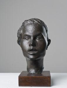 Glava dječaka Jozo Turkalj