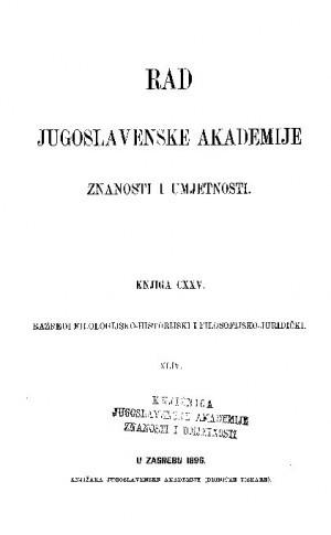Knj. 44(1896) : RAD