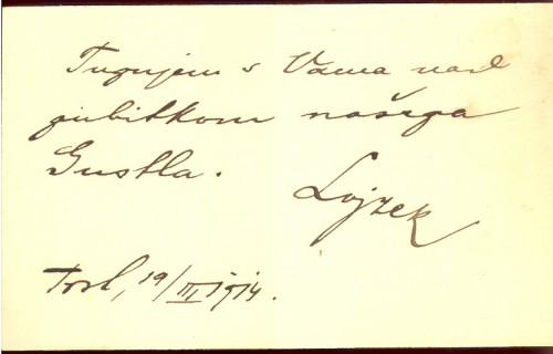 V. Franz