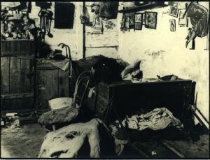 Stan u baraci u Zagrebu
