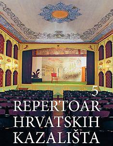 Repertoari hrvatskih kazališta