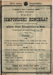 Prvi simfonijski koncert