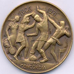 H.Š.K. Concordia