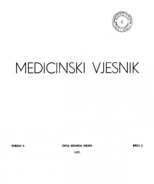 Sv. 9, br. 2 : Medicinski vjesnik