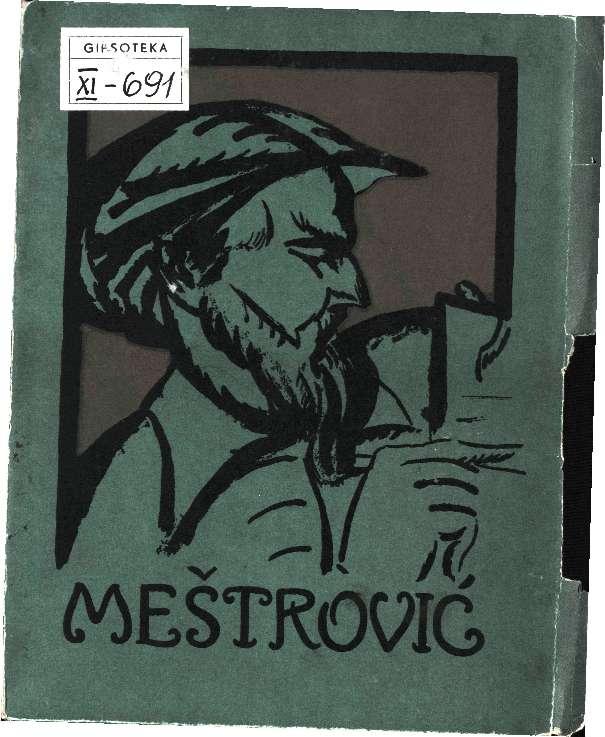 The Meštrović exhibition