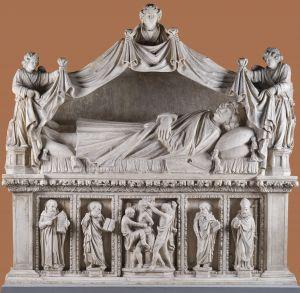 Grobnica sv. Staša