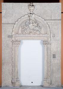 Portal palače Papalić