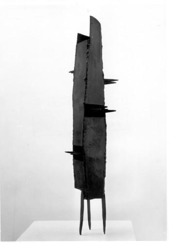 Luketić, Stevan(1925): Bunker ]