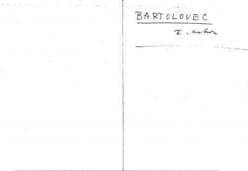 Bartolovec ž. crkva
