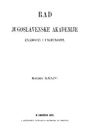 knj. 34(1876) : RAD