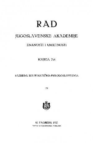 Knj. 75(1932) : RAD