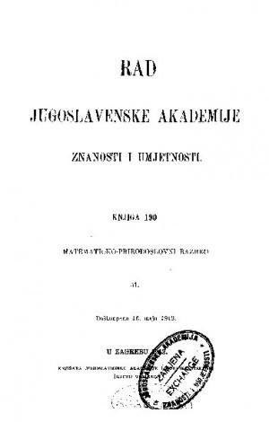 Knj. 51(1912) : RAD