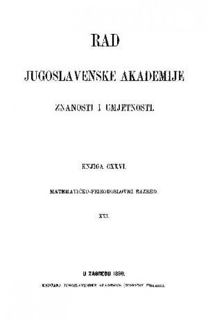 Knj. 21(1896) : RAD