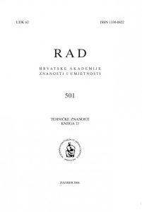 Knj. 13(2008) : RAD