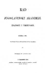 Knj. 55(1913) : RAD