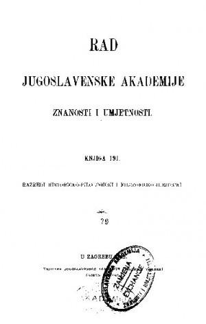 Knj. 53[79!](1912) : RAD