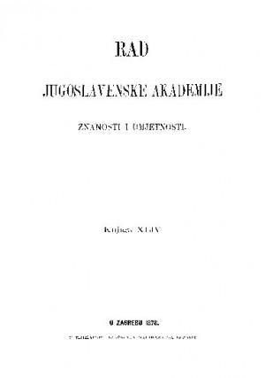 Knj. 44(1878) : RAD