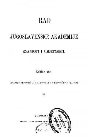 Knj. 86(1914) : RAD