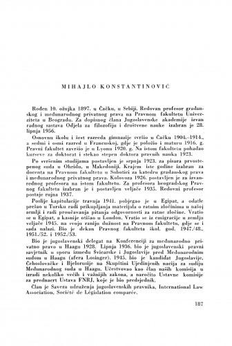 Mihajlo Kostantinović