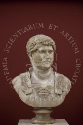 Hadrijan Nepoznat