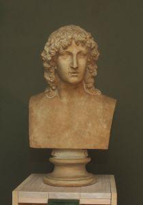 Aleksandar Veliki Nepoznat