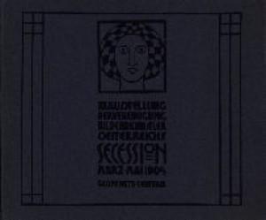 XX AUSSTELLUNG DER VEREINIGUNG BILDENDER KUNSTLER OSTERREICHS SECESSION IM WIEN MARZ APRIL MAI 1904