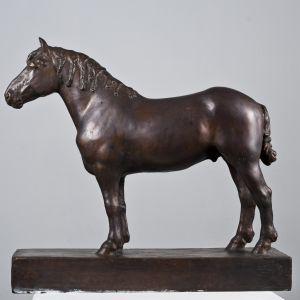 Studija konja Robert Frangeš-Mihanović