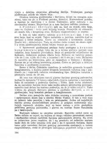 O gornjem paleozoiku u okolini Gerova i Tršća u Gorskom Kotaru / M. Salopek