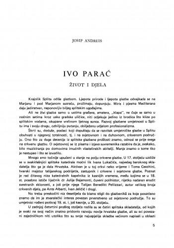 Ivo Parać