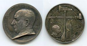A. Teodor Krivak - Klauzer