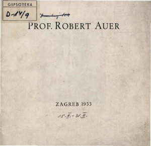 Prof. Robert Auer