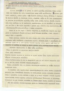 Bolest i zadnji dani Antuna Gustava Matoša = Majka A. G. Matoša priča...
