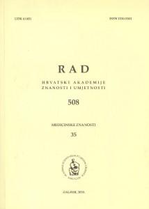 Knj. 35(2010) : RAD