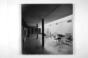 Centar za zaštitu majke i djeteta, Klaićeva 16, Zagreb; projekti i realizacija Fotografija interijera, vizura 2