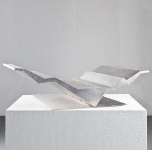 Skulptura LX Branko Vlahović