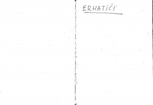 Erhatići