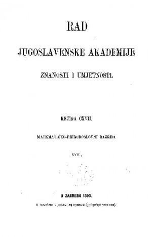 Knj. 17/1(1893) : RAD
