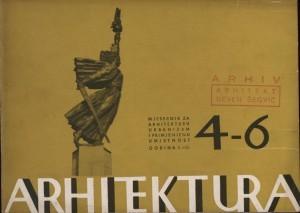 """Napomene o """"Arhitekturi"""" : Arhitektura"""