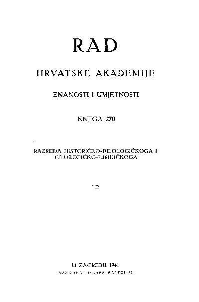 Knj. 122(1941) : RAD
