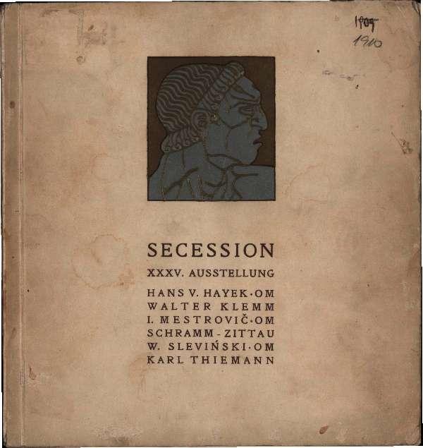 Secession XXXV. ausstellung
