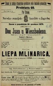 Don Juan u Wiessbadenu vesela igra u 1 činu / po P. F. Trautmann