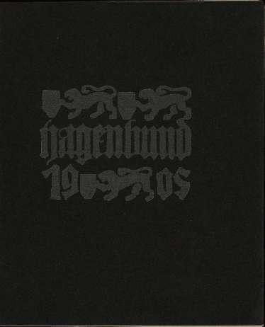 Hagenbund 1905