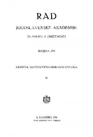 Knj. 79(1936) : RAD